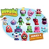 Moshi Monsters Moshling Collectables Series 6/ Assorted