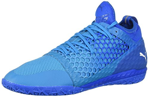 PUMA-Mens-365-Ignite-Netfit-CT-Soccer-Shoes