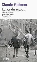 La loi du retour: La maison vide - L'hôtel du retour - Rue de Paris