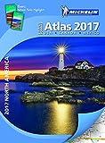 Michelin North America Large Format Atlas 2017: Usa-canada-mexico