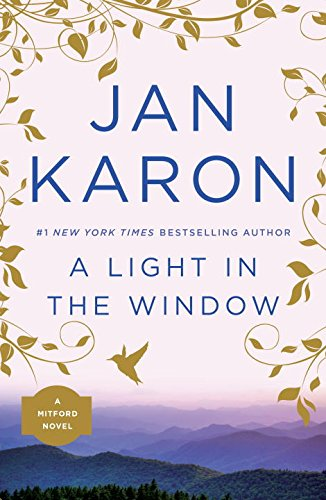 A Light in the Window (Mitford Years)