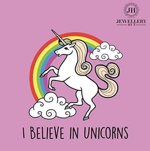 Believe In Unicorns: 'I Believe In Unicorns' Children's Unicorn Bracelet For