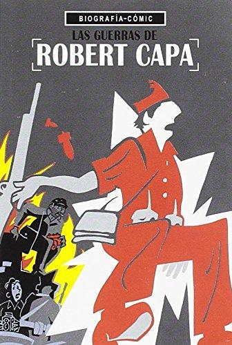 Las guerras de robert capa editado por Sd-edicions