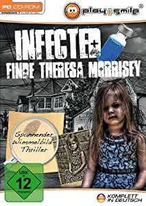 Infected: Finde Theresa Morrisey