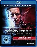 Terminator 2 - Blu-ray Special Edition