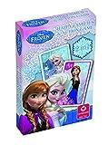 Cartamundi Frozen Happy Families - Gioco di Carte [Importato da UK]
