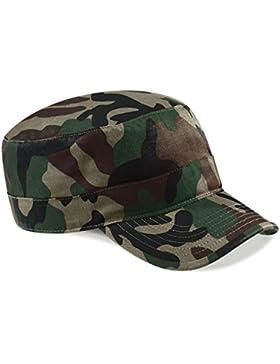 gorra de camuflaje del ejército Beechfield - Jungle -