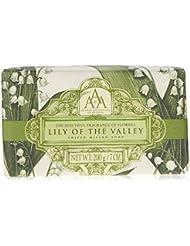 Aromas Artisanales de Antigua Savon Senteur muguet 200 g