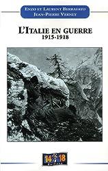 L'Italie en guerre 1915-1918