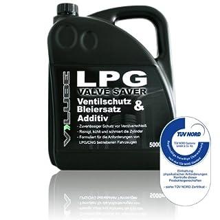 V-Lube Nachfüll-Flasche 5 Liter (5000ml)