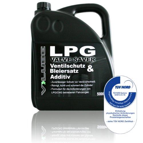 Preisvergleich Produktbild V-Lube Nachfüll-Flasche 5 Liter (5000ml)