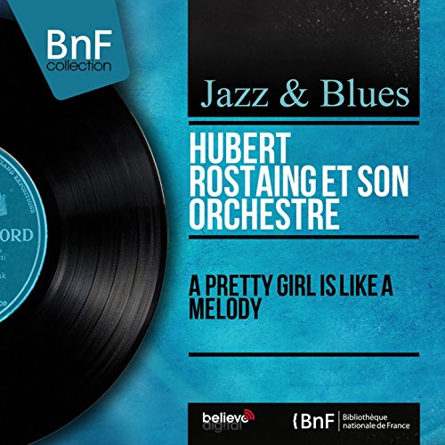 Hubert Rostaing Et Son Orchestre - Horizons / Champs-Elysees