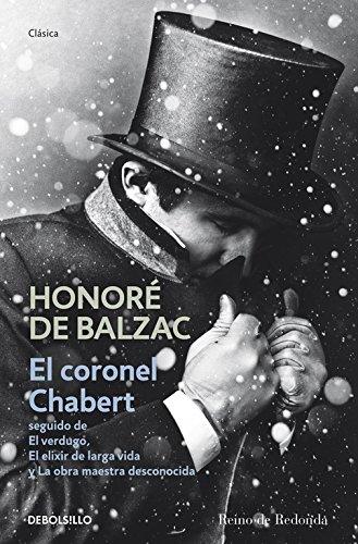 El Coronel Chabert Seguido De El Verdugo