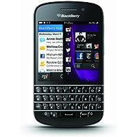 BlackBerry Q10 Smartphone - Black