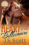 Image de Heart Of The Billionaire (The Billionaire's Obsession, Book 2)