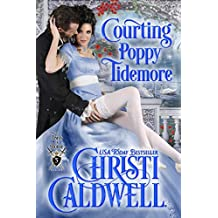 Courting Poppy Tidemore (Lords of Honor Book 5)