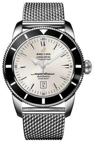 Breitling aeromarine patrimonio Superocean 46reloj para hombre A1732024/G642