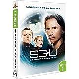 Stargate Universe : L'intégrale de la Saison 1