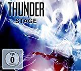 Stage (2CD+Blu-ray)