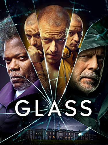 Glass [dt./OV] (Howard Jason)