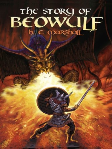 The Story of Beowulf (Dover Children's Classics)
