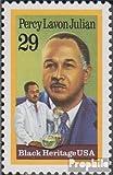 Prophila Collection USA 2342 (kompl.Ausg.) 1993 P. L. Julian (Briefmarken für Sammler)