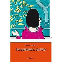 Ets galàctica, Carlota (Odissea 4)