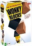 Tactic Games Wonky Blocks, Gioco di abilità
