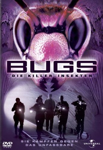 Bild von Bugs - Die Killer-Insekten