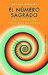Numero Sagrado En La Tradicion Pitagorica Masonica, El par Reghini