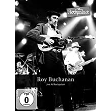 ROY BUCHANAN: Live At Rockpalast
