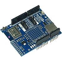 Cytron ESP8266, WROOM-02 - Ampliación WiFi Shield Arduino