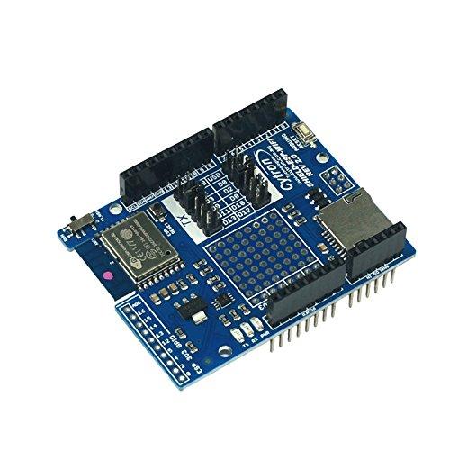 Cytron ESP8266, wroom-02espansione WiFi Shield Arduino