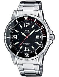 Casio - Montre Homme - MTD-1053D-1AVEF