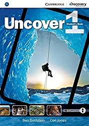 Uncover Level 1 Student's Book