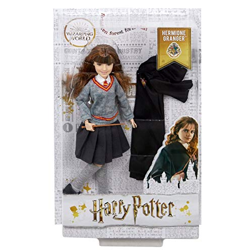Harry-Potter-FYM51-Hermione-Granger-Doll
