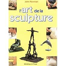L'art de la sculpture