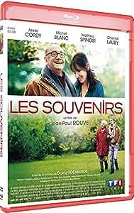 Les Souvenirs [Blu-ray]