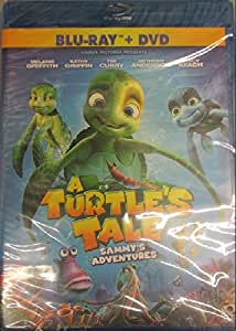 Turtle's Tale: Sammy's Adventures [Blu-ray] [2010] [US Import]