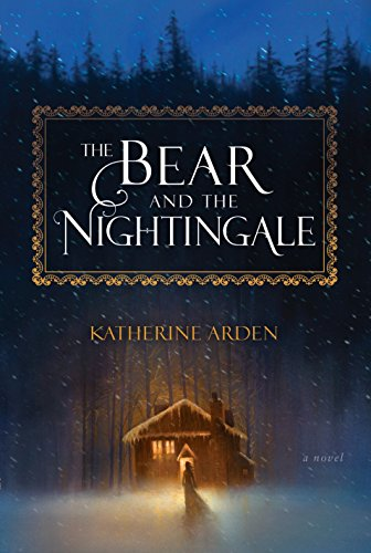 The Bear and the Nightingale (Winternight Trilogy) por Katherine Arden