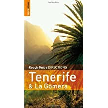 The Rough Guides' Tenerife Directions 2 (Rough Guide Directions) by Christian Williams (2007-03-19)