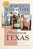 Brides of Texas, 3 in-1