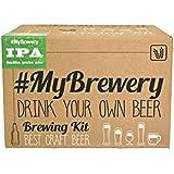 My Brewery - Kit de brassage de bière - India Pale Ale - Manuel intégré en français
