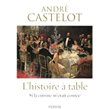 L' Histoire à table