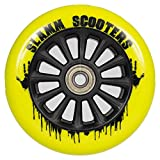 Slamm NY Core Scooter Wheel X1 Green 110