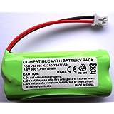Batterie compatible pour Siemens Gigaset A120, A14X, A16X, A24X, A26X, AL145, AS14, AS140, AS150