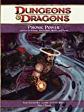 Psionic Power (4th Edition D&d) (Dungeons & Dragons Supplement)