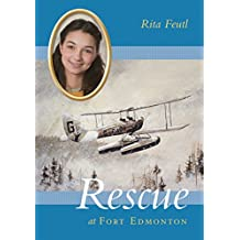 Rescue at Fort Edmonton: Disaster Strikes! 1