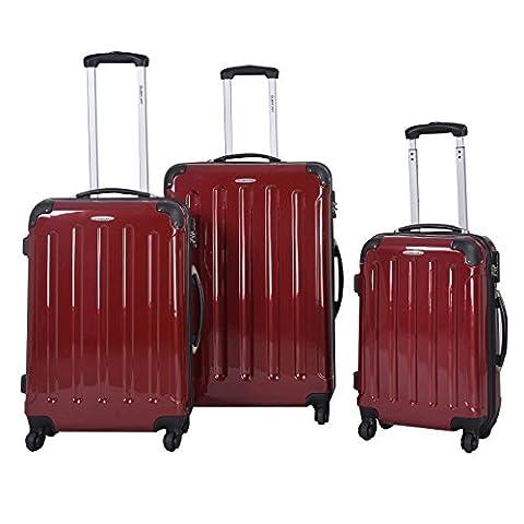 Set Trolley - Set de 3 pièces L / M
