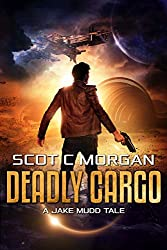 Deadly Cargo: A Jake Mudd Tale (English Edition)